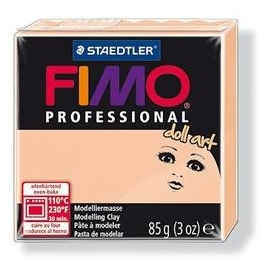 FIMO Professional Doll Art 85