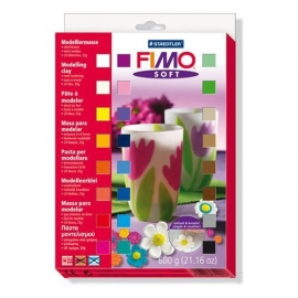 FIMO Soft Material Pack 24