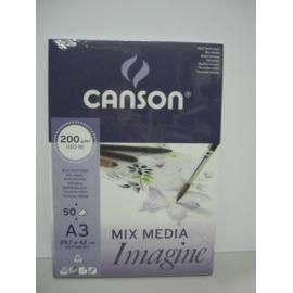 Carta Canson Imagine