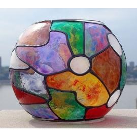 colori per vetro cornici belle arti taranto