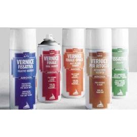 Ausiliari spray