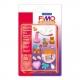 FIMO Push Moulds