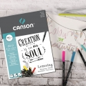 CANSON LETTERING MARKER